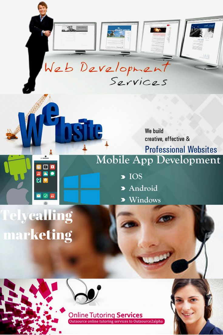 All web develpment and website develpment  Mobile application and nobile apps develpment here  and we providing online tutorial about information technology,, media, marketing, business promotion ,  we also providing tely calling marketing