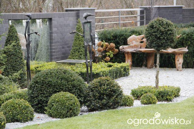 Ogród z lustrem - strona 208 - Forum ogrodnicze - Ogrodowisko