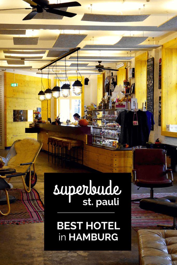 superbude hotel st pauli