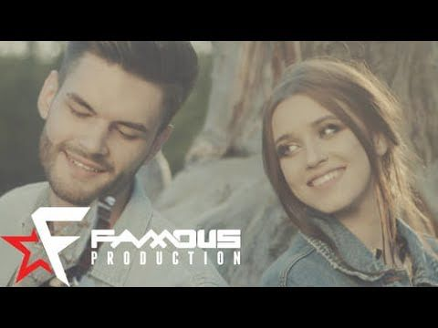 Edward Sanda feat. Ioana Ignat - Doar pe a ta (Only Yours) | Official Music Video
