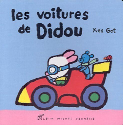Les voitures de Didou de Yves Got, http://www.amazon.fr/dp/2226113592/ref=cm_sw_r_pi_dp_54gPsb1A27D46