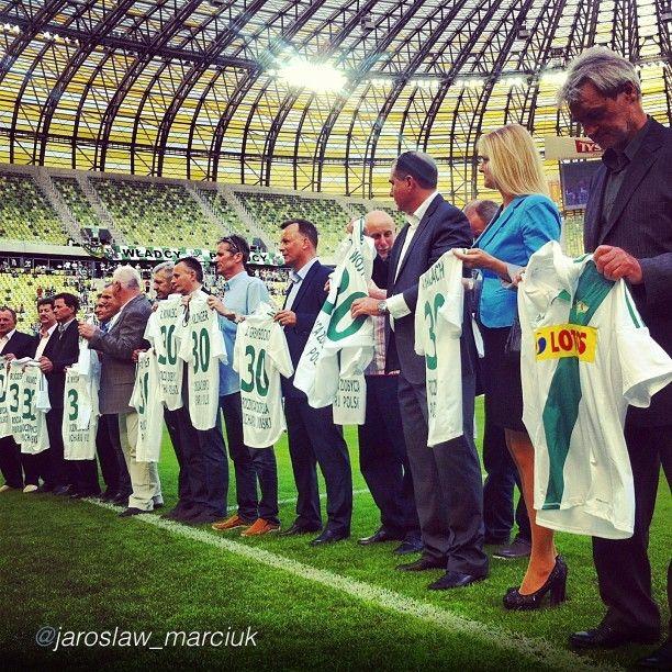 The best of IgersGdansk  #InstaReporters. #football #instagood #instamood #beautiful #soccer #europe #photooftheday #igerspoland #instagramers #pilkanozna #iphonesia  #igers by @jaroslaw_marciuk via @InstaReposts