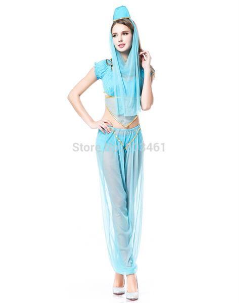 Маскарадные костюмы арабская принцесса