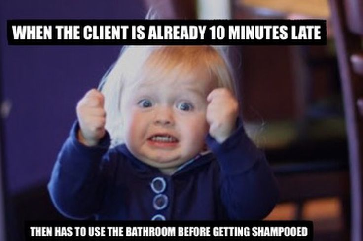 Funny Memes For Hairstylists : Best images about hairstylist memes on pinterest cute