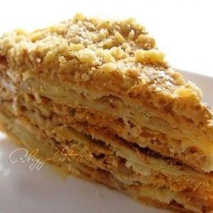 """Торт """"Королевский Наполе…"""