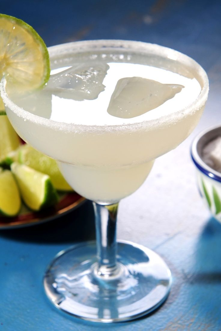 Course(s): Side; Ingredients: drink mix, ice cubes, lemon lime soda, lime juice, tequila