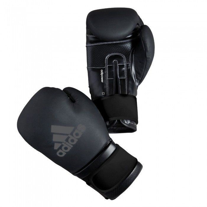 adidas Combat Sports Gear Super Pro Ltd Edition Glove is great for experienced boxing, MMA, and kickboxing athletes. This sparring glove is a staff favorite.