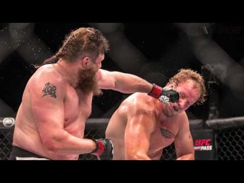 MMA UFC on FOX 24's Roy Nelson explains why he hates fighting – but has no imminent plans to retire