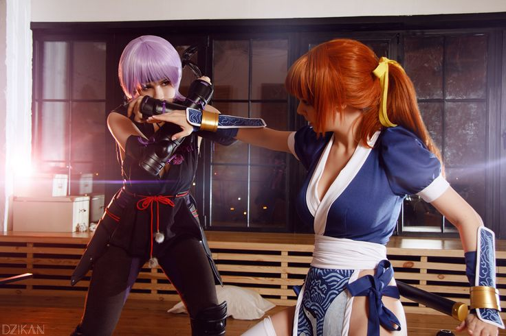 games kasumi dead or - photo #38