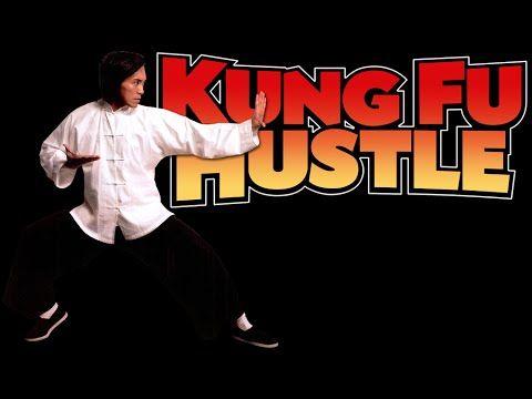 Kung fu hustler movie trailer