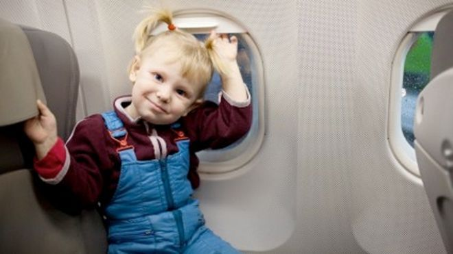 Top Carry-On Essentials while traveling with a child