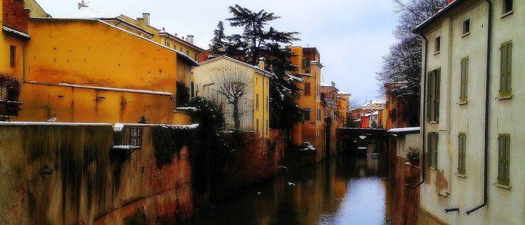 Foto - Foto Google #Mantova