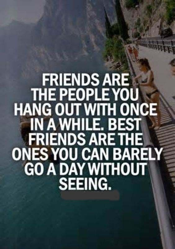 Quotes About Friendship Goal : Best bff quotes on friend qoutes