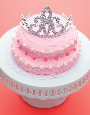 Must have tiaras!
