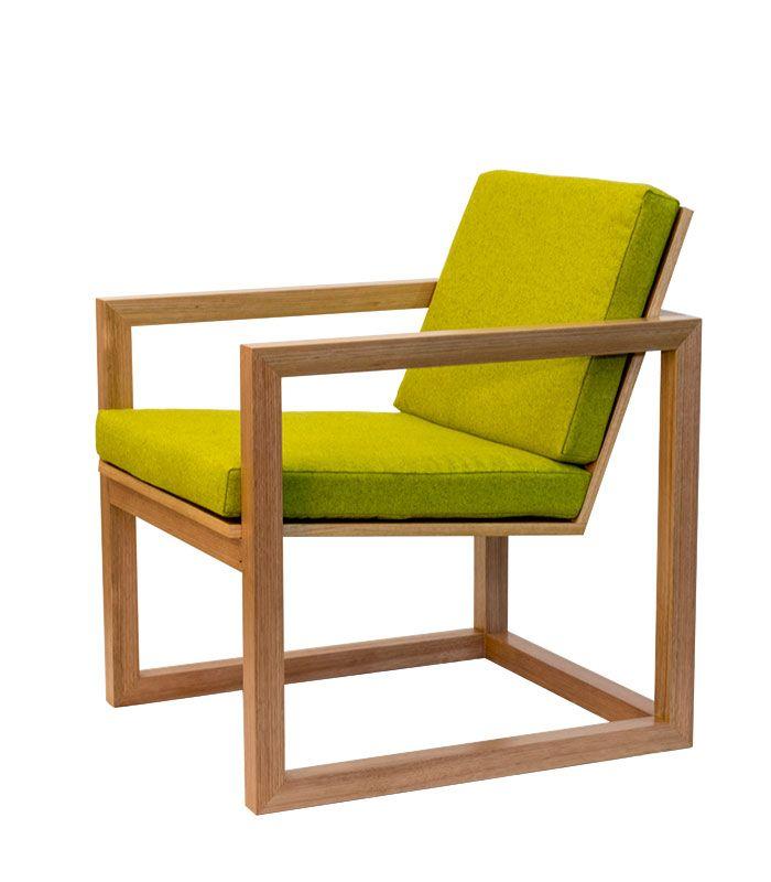 Harvard Lounge Chair