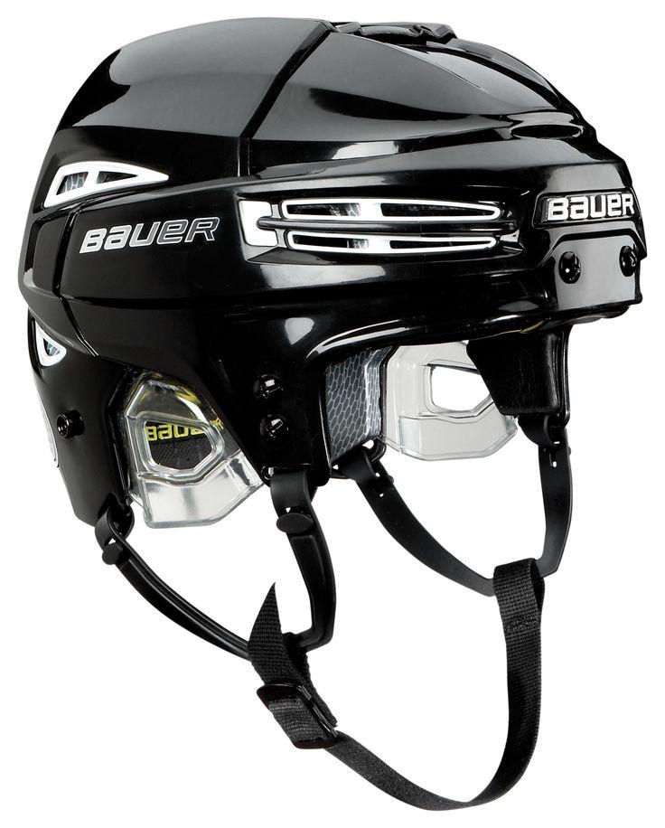Bauer Re-Akt 100 Helmet, Hockey Helmets | HockeySupremacy.com