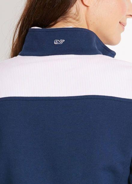 Oxford Shep Shirt