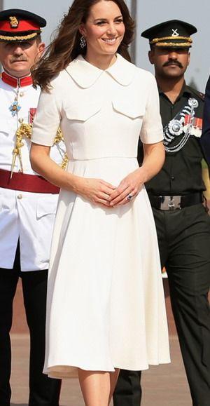 [Ho!!ywood는 지금] 케이트 미들턴, 드레스가 도대체 모두 몇벌 - 한국스포츠경제