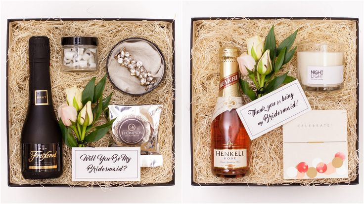Gift Guide: Local Treasures for your Bridesmaids