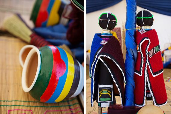ndebele dolls& other african items to buy to complete my african dream interior.