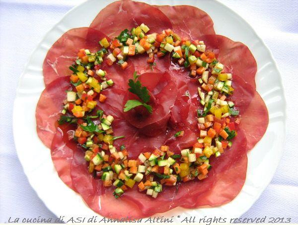 Preferenza 46 best bresaola images on Pinterest | Antipasto, Appetizer and  HA36