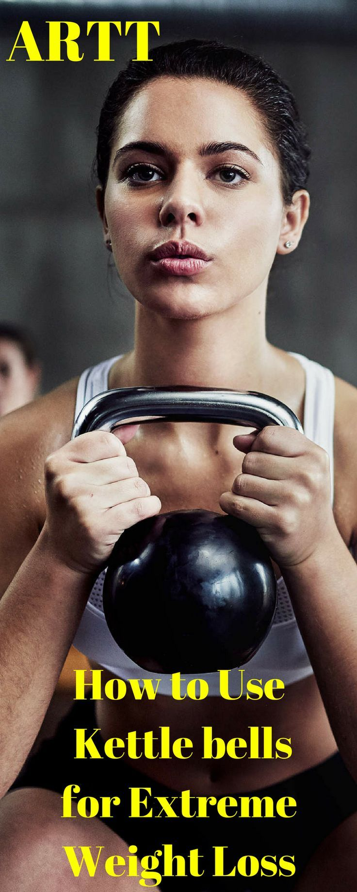 Many women have discovered the importance of kettlebell workouts and are actually putting training modules into place to reap out the maximum benefits. | Excercise  | Excercise Motivation | Excercise Ball Workout | Excercise For Beginners | Excercise Moti https://www.kettlebellmaniac.com/kettlebell-exercises/