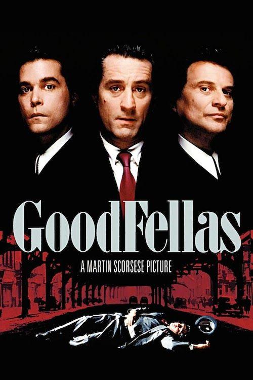 本物のマフィアの世界をリアルに描いギャング映画『グッド・フェローズ』