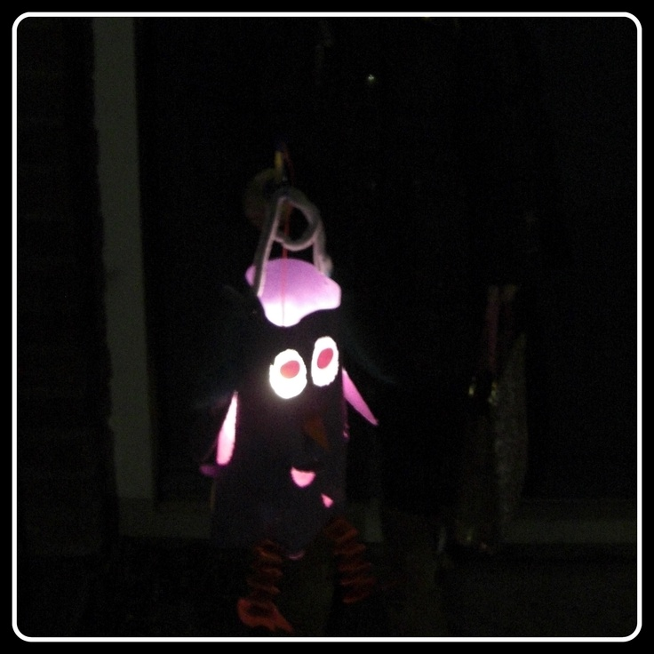 11. Night #FMSphotoaday- St. Martin Lampion (Dutch tradition were kids sing a song with a self made lampion and get candy as reward. Kind of Trick or Treat)