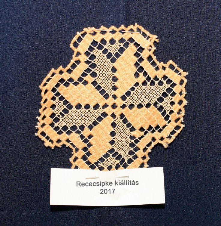 Rececsipke kiállítás 2017