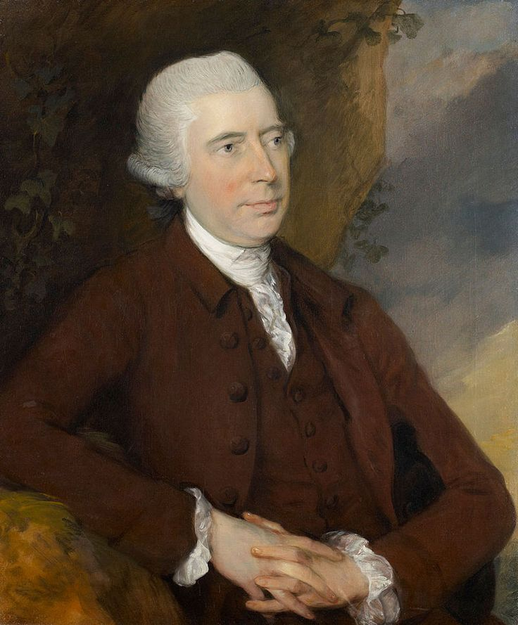 Sir George Chad Baronet of Thursford by Thomas Gainsborough - BMA.jpg