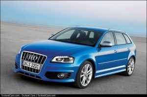 2009 Audi S3 and S3 Sportback to get S tronic - http://sickestcars.com/2013/05/18/2009-audi-s3-and-s3-sportback-to-get-s-tronic/