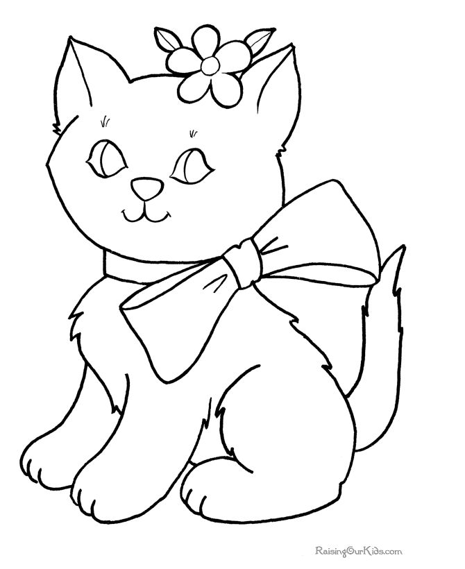 free preschool printables free kids coloring pagespreschool - Preschool Coloring Sheets Printable