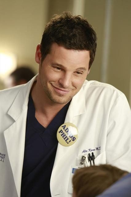 Still of Justin Chambers in Greys Anatomy