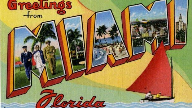 Atractii turistice in Miami | Oliver Benson Blog