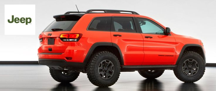 The new 2015 Jeep Grand Cherokee Limited in Austin, TX will set the new standard for all other SUVs to follow when it arrives at Jeep dealerships in Texas.