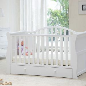 Best Cot Mattress For Newborn Baby