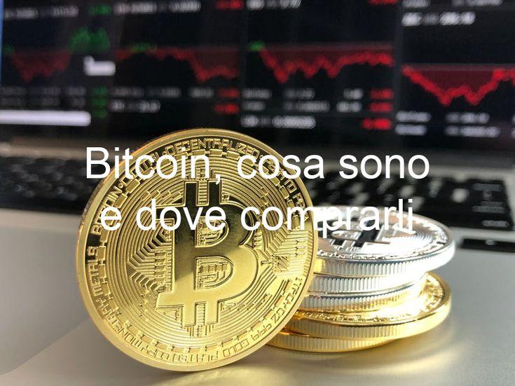 perché bitcoin è il futuro