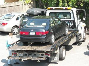 Auto Removal – What to Do With Your Old Scrap Car?