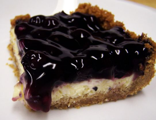 Blueberry Delight Recipe - Food.com