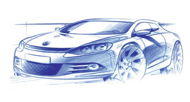VW-Scirocco-official-sketch-2008.jpg (645×349)