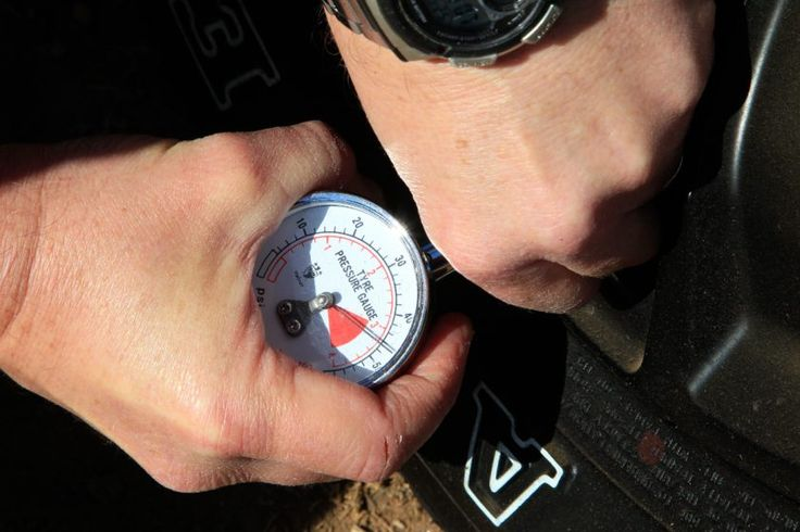 How To Correctly Set Your Caravan Tyre Pressure - Without A Hitch | Without A Hitch