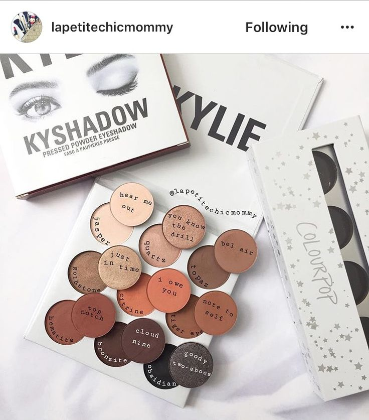 Kylie Colourpop Dupe Comparison