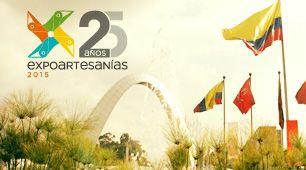 Corferias - Expoartesanías 2015