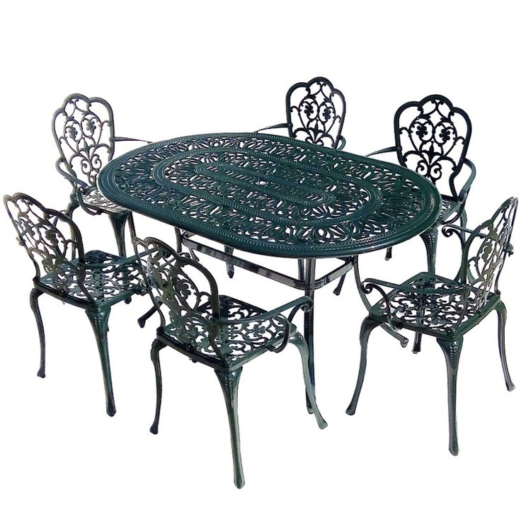 Buy Ellister Stamford Juno Cast Aluminium 6 Armchair 150cm Oval Table Patio  Dining Table Set at. 25  Best Ideas about Cast Aluminium Garden Furniture on Pinterest