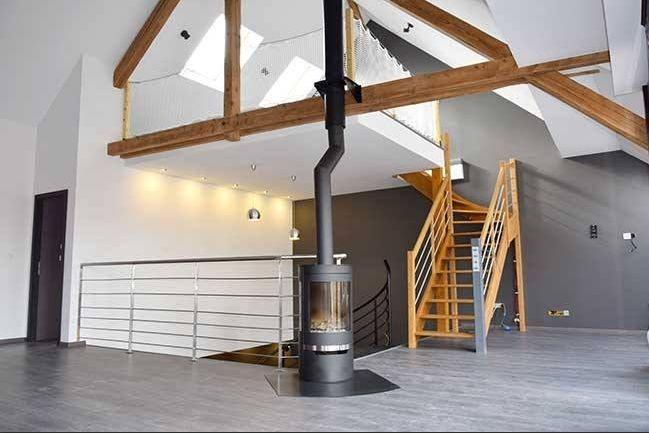 #Rénovation #intérieure d'un #logement à #Strasbourg Vous trouverez ci-dessous le résultat détaillé de la #rénovation intérieure d'une #maison par Renaissances Renovations.  #Isolation, #Plâtrerie,# maçonnerie, etc. Nous proposons des solutions clés en main sur mesure en fonction du #projet à #réaliser. Dans cet exemple, toutes les pièces ont été #rénovées.  N'hésitez pas à nous contacter pour toute demande de #devis de #Travaux et #Rénovation, nous vous répondrons dans les plus brefs délais…
