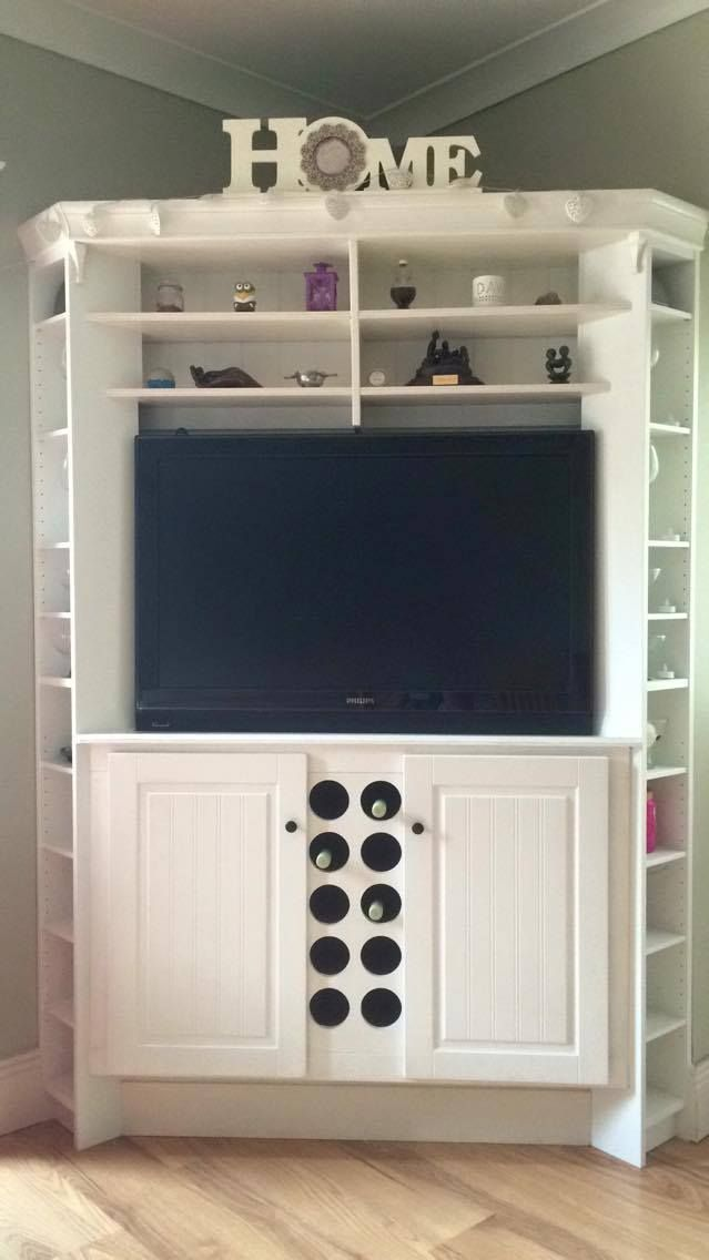 25 Best Ideas About Corner Entertainment Unit On