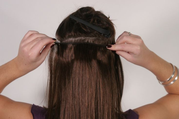 What Is Malaysian Braidless Sew-in Weave. Malaysian braidless weave, known as the pinch method, is a weave system without using glue. If you use this method, your natural hair can breathe more easi