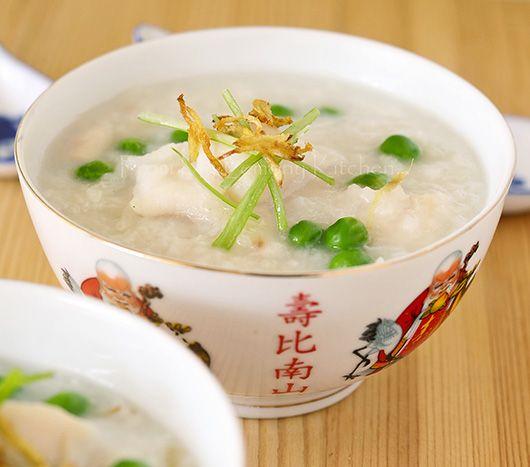 fish-congee
