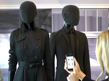 VMBeacon Is Wearables For Mannequins, Sends Clothes Info To Customers   TechCrunch