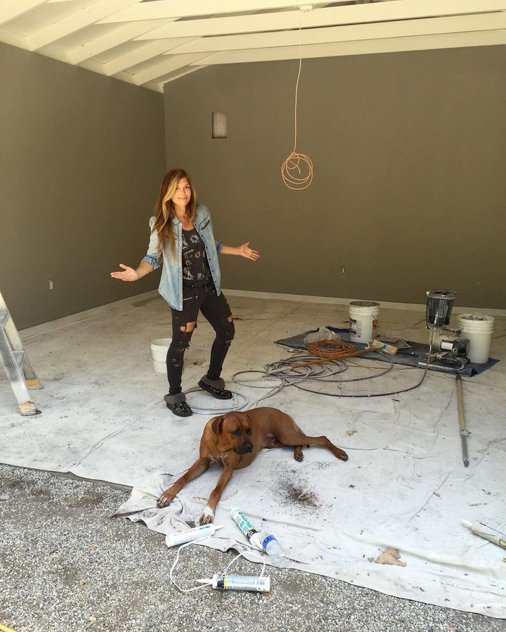 Home Rehab Day at Tymco
